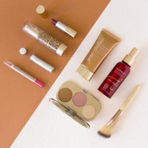 Jane Iredale Make up